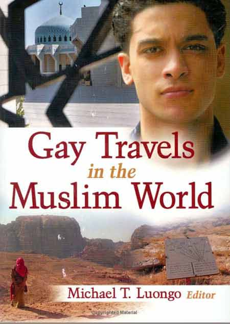 Gay identity is denied in most Muslim countries.