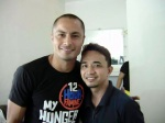 Derek Ramsay and HarleyQueen